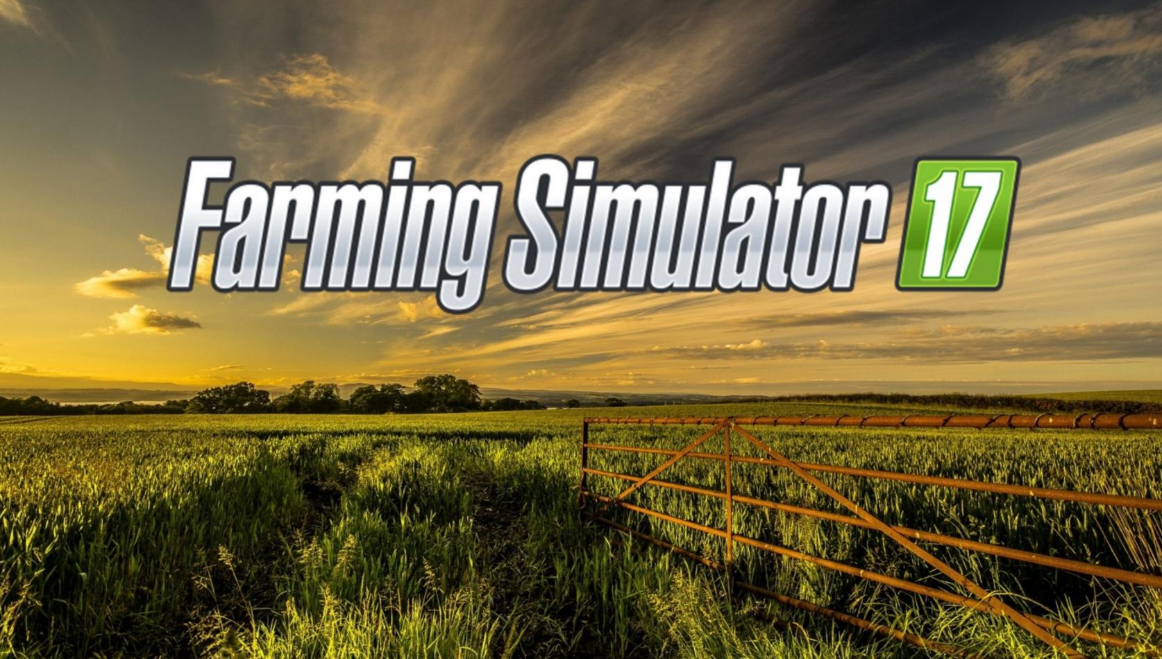 Farming Simulator 20 17 System Specifications Ls 2017