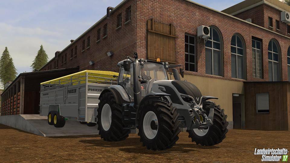 More Farming Simulator 2017 Features Part2 Ls 17 Mods