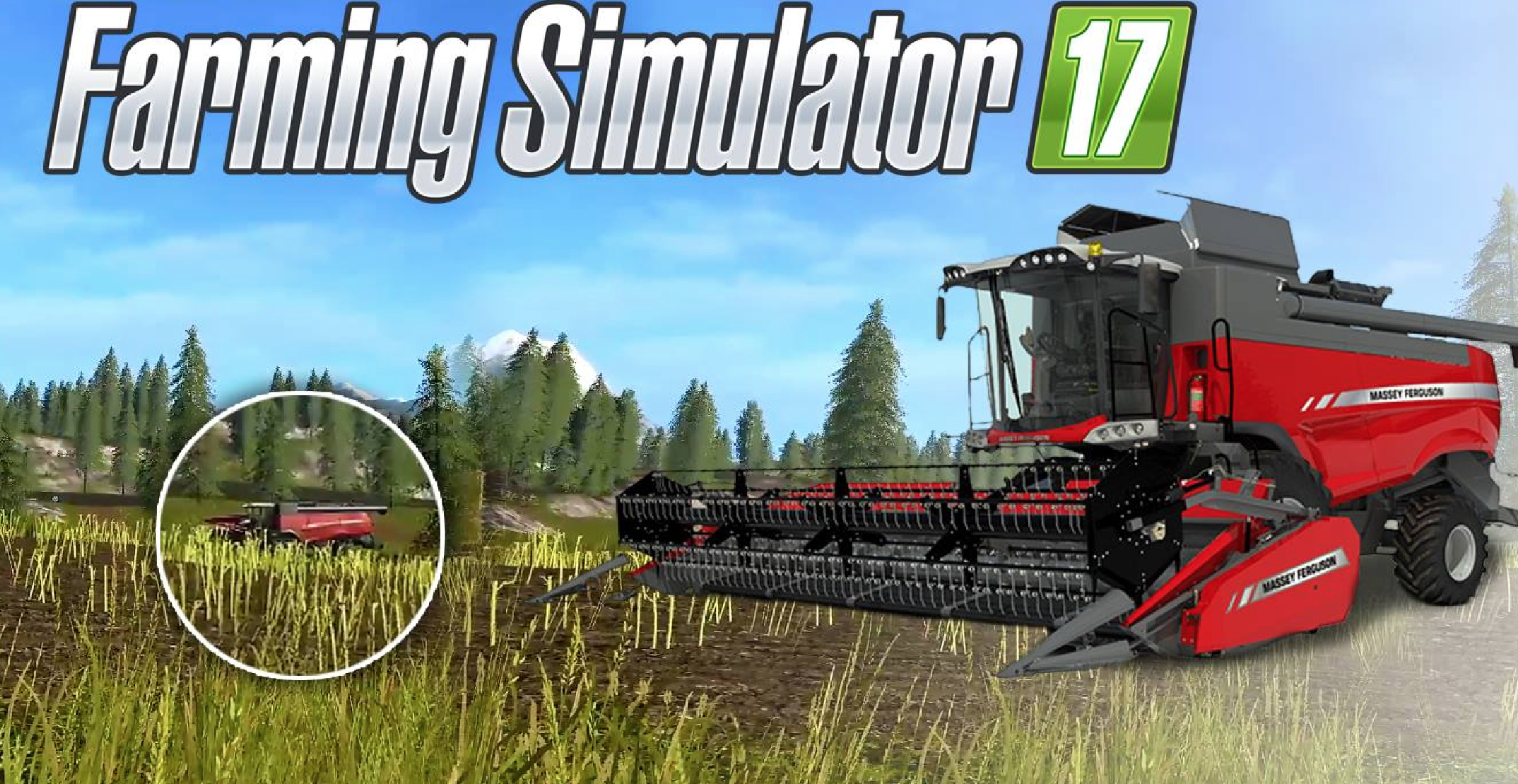 interesting facts about farming simulator 17 trailer ls. Black Bedroom Furniture Sets. Home Design Ideas