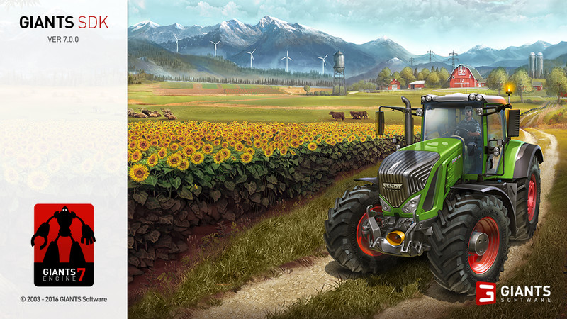 Console Extension V 17 Fs17 Farming Simulator 2017 Mod Ls 2017