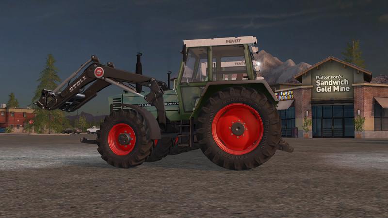 Fendt Farmer 310 312 Lsa Turbomatik Pack V 1 0 0 0 Ls 17