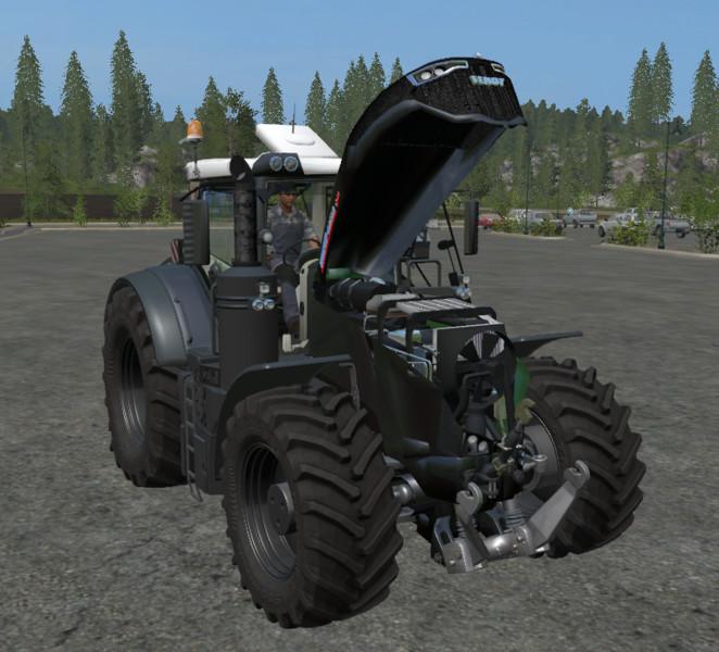 Fendt 1050 V 1 0 Mod Farming Simulator 2017 Mod Ls 2017