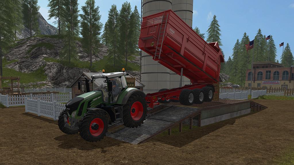 Dlc 1 For Farming simulator