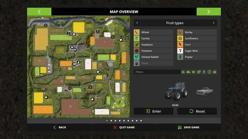 Hagenstedt V 1 2 0 0 For Ls17 Farming Simulator 2017 Mod