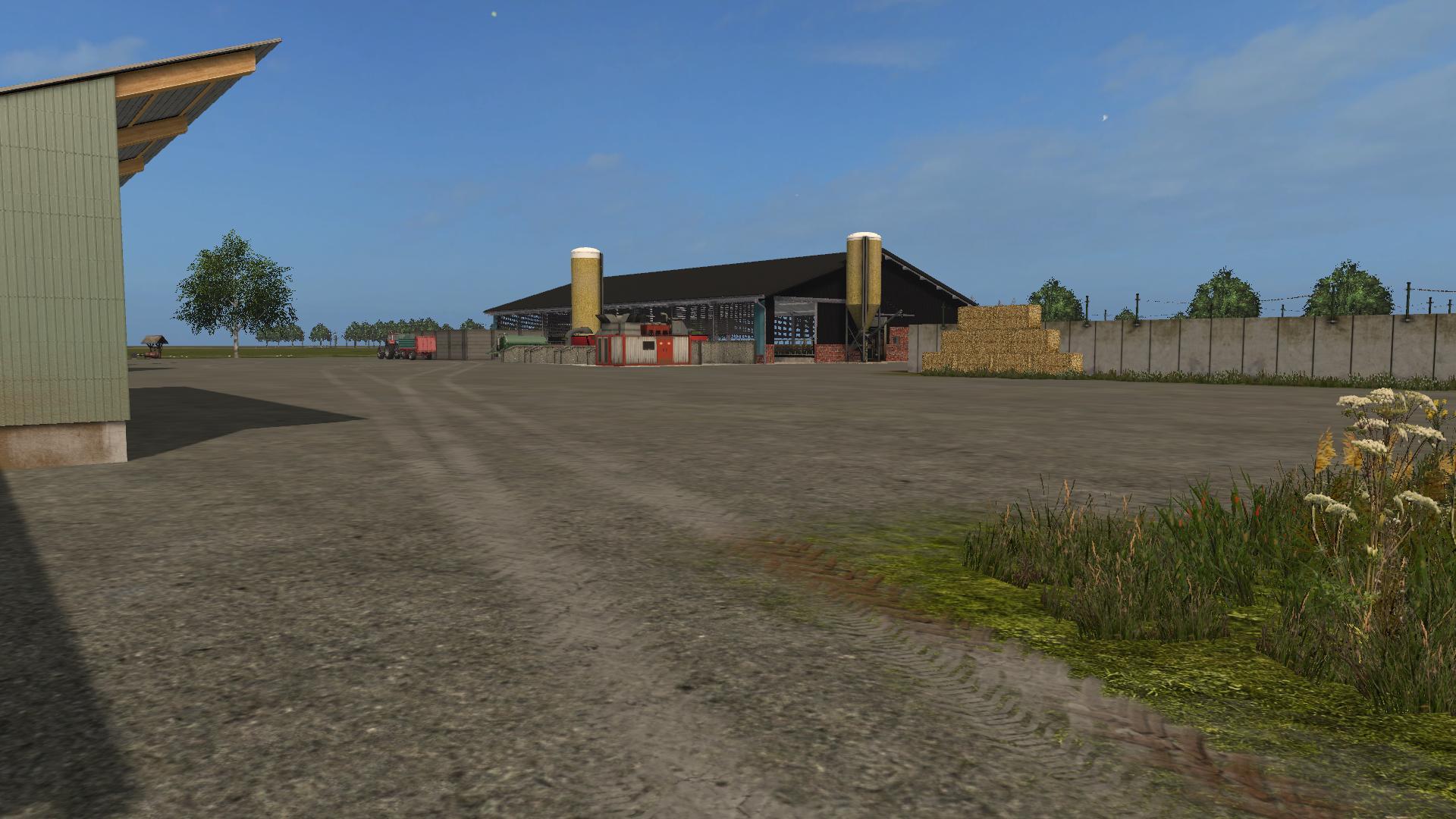 Zuidwest Friesland V1 0 0 2 Mod Farming Simulator 2017
