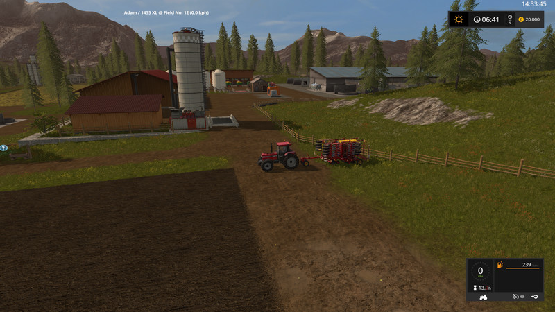 Goldcrest Valley Plus Plus V 2 4 Fs 17 Farming Simulator