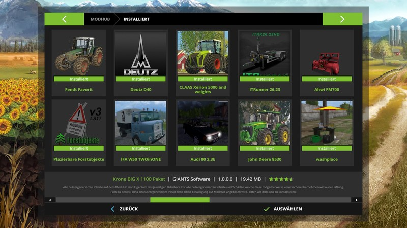 how to make money rockwell map farm sim 15