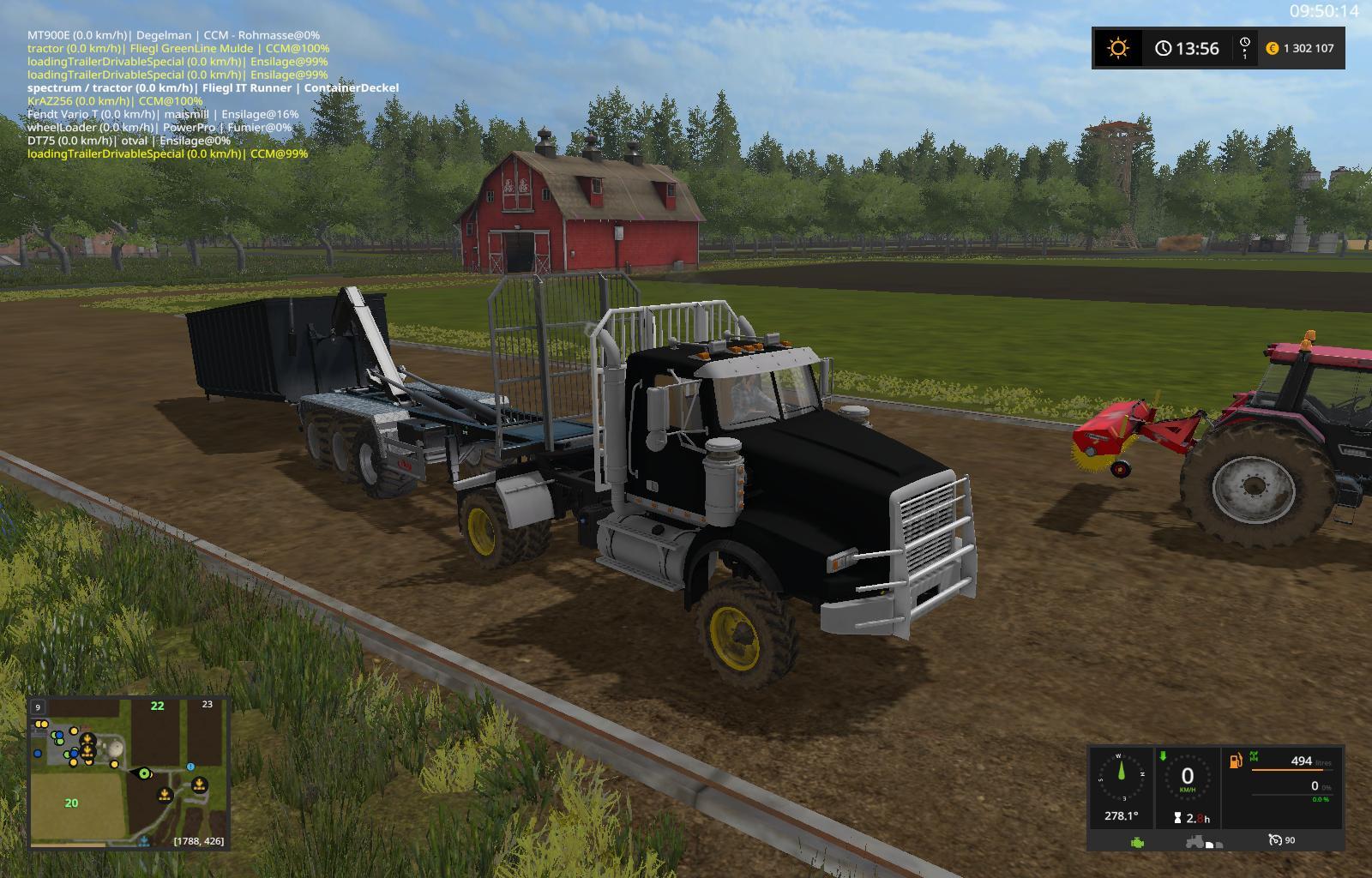 Ponsee Solo V1 0 Fs2017 Farming Simulator 2017 Mod Ls