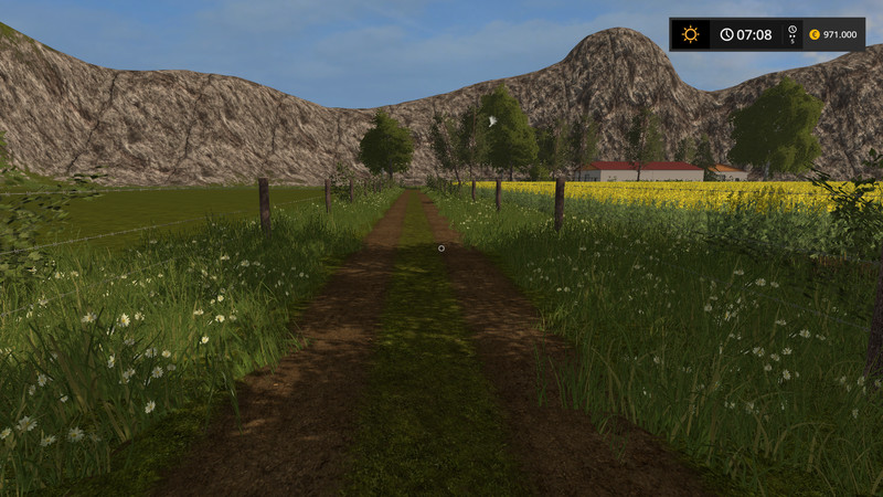 Southwest Germany V 1 0 For Ls17 Farming Simulator 2017 Mod Ls