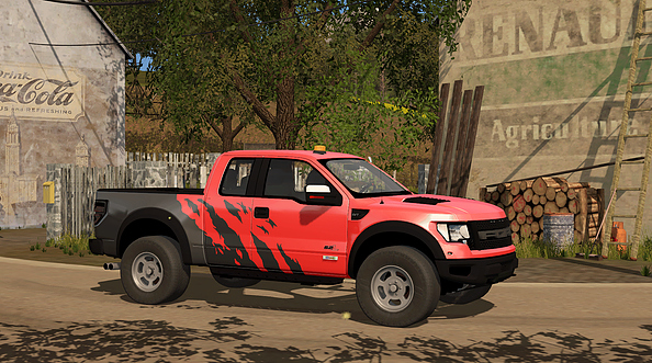 F Cars Simulator