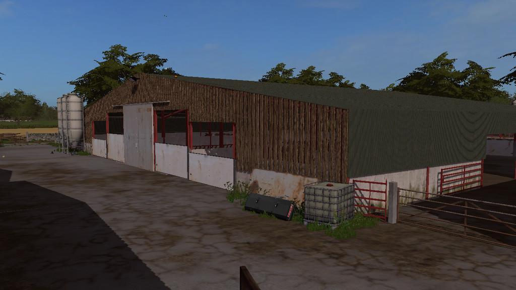 Kendle Farm V1 0 Ls 2017 Farming Simulator 2017 Mod Ls