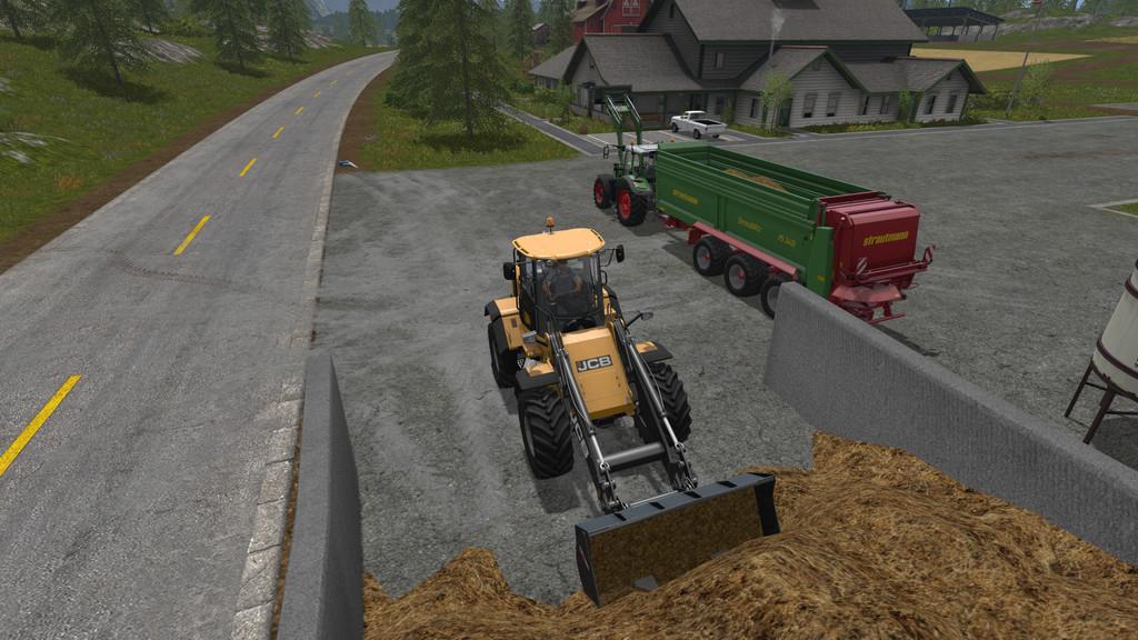 Farming Simulator 2017 - где купить семена?