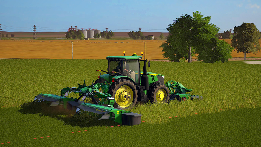 make your own map game with John Deere Mower R990r F350r Pack V 1 0 Ls2017 on Watch further Jurassic World Remote Control Robot Indominus Rex Toy as well Convert Vb Application To Mobile App also Maps And Atlases also Roblox Game Promo Code How To Play.