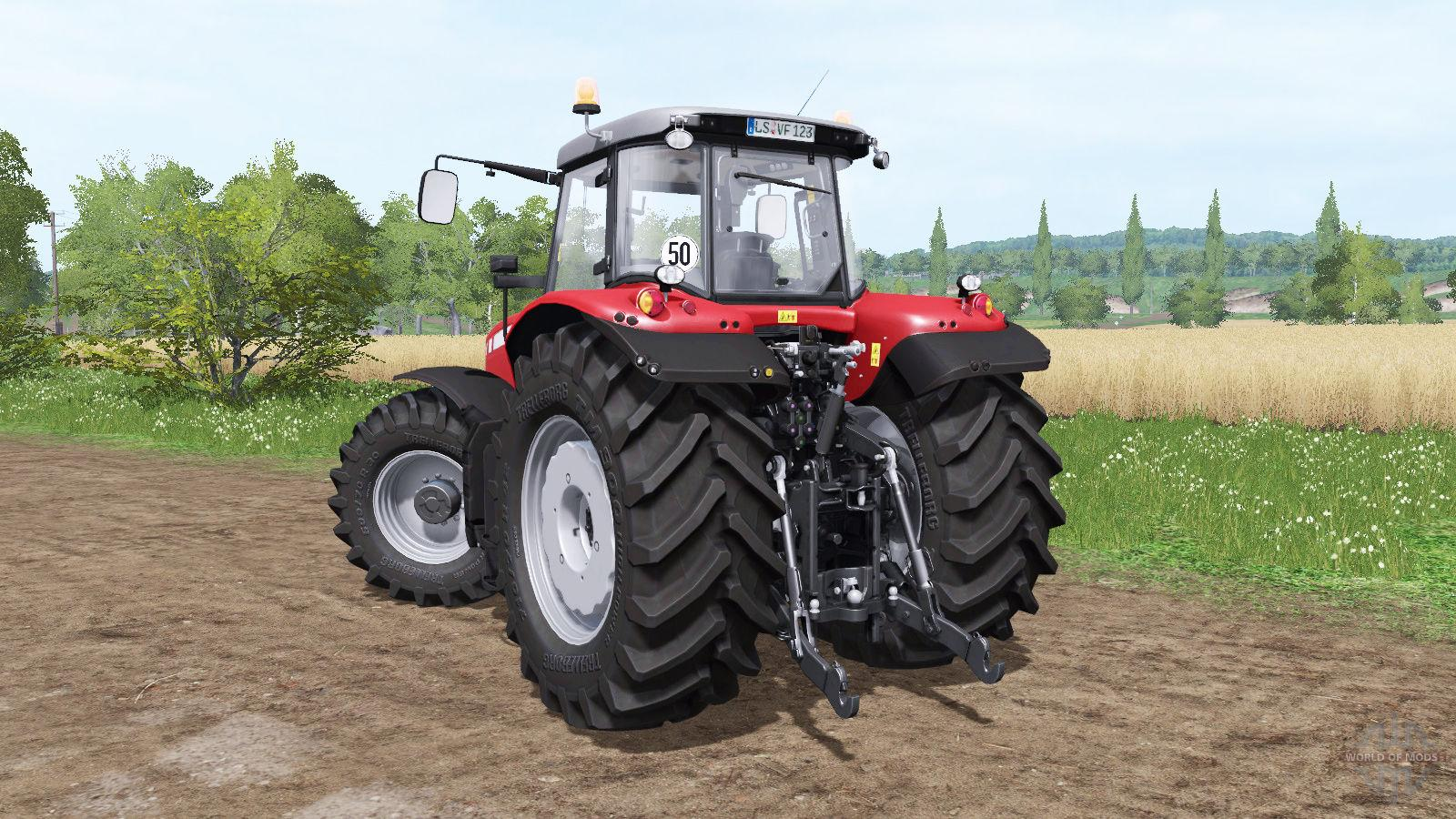 massey ferguson 7490 v1 0 ls 2017 farming simulator 2017 mod ls 2017 mod fs 17 mod. Black Bedroom Furniture Sets. Home Design Ideas