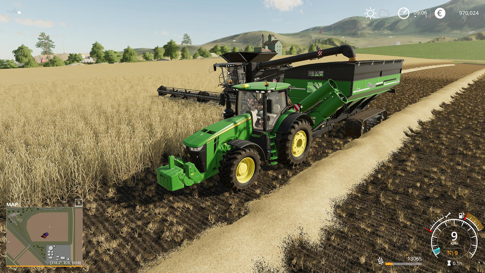 Farming Simulator 2019 announced New Mission System in game!