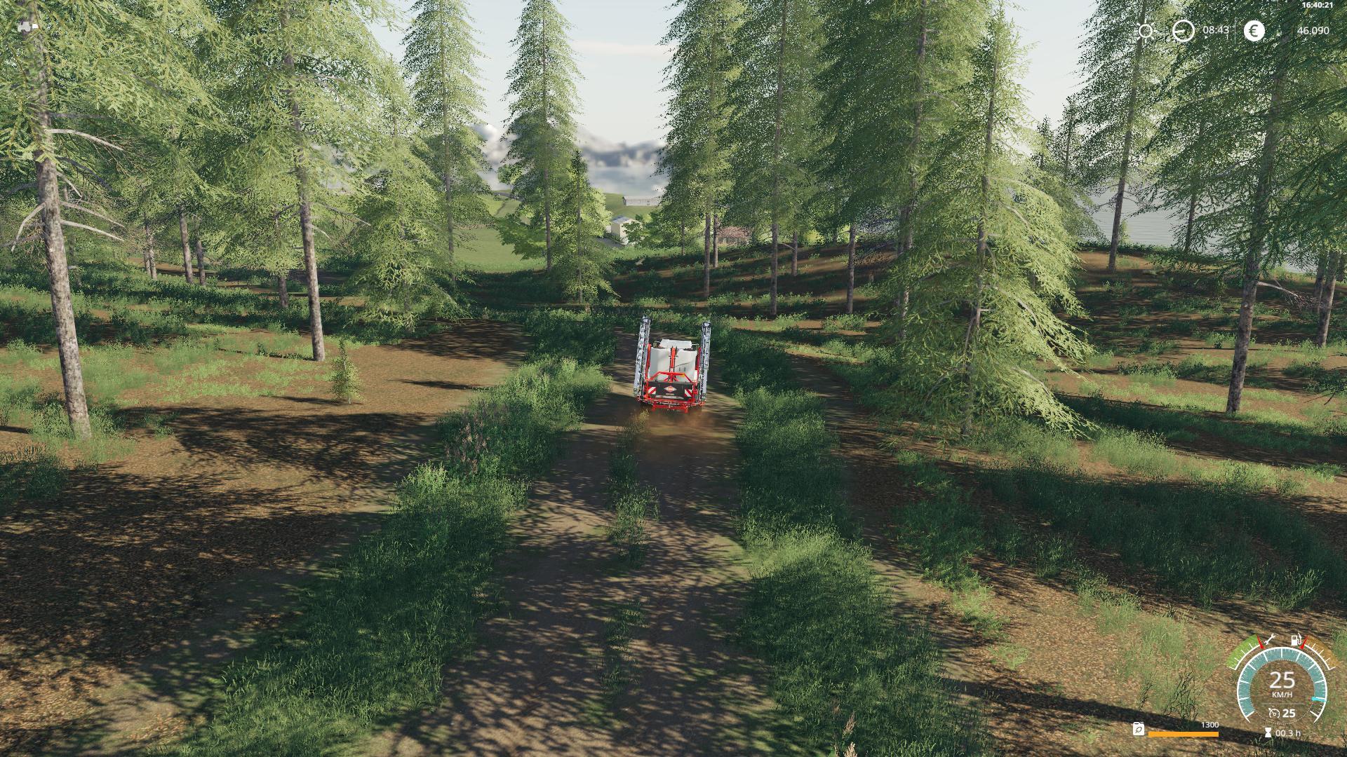 Giants Island 09 v0.0.1 BETA for LS 19 - Farming Simulator ...