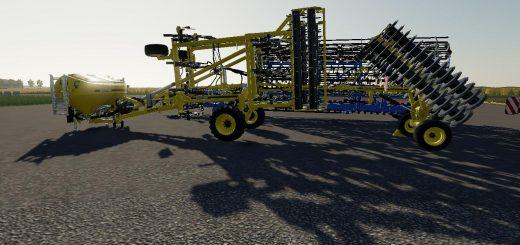 Anderson Group Equipment Pack v1 0 for FS 2019 - Farming Simulator