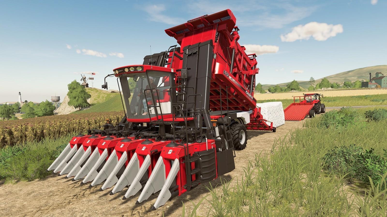 Farming Simulator 17 Savegame | SavegameDownload.com