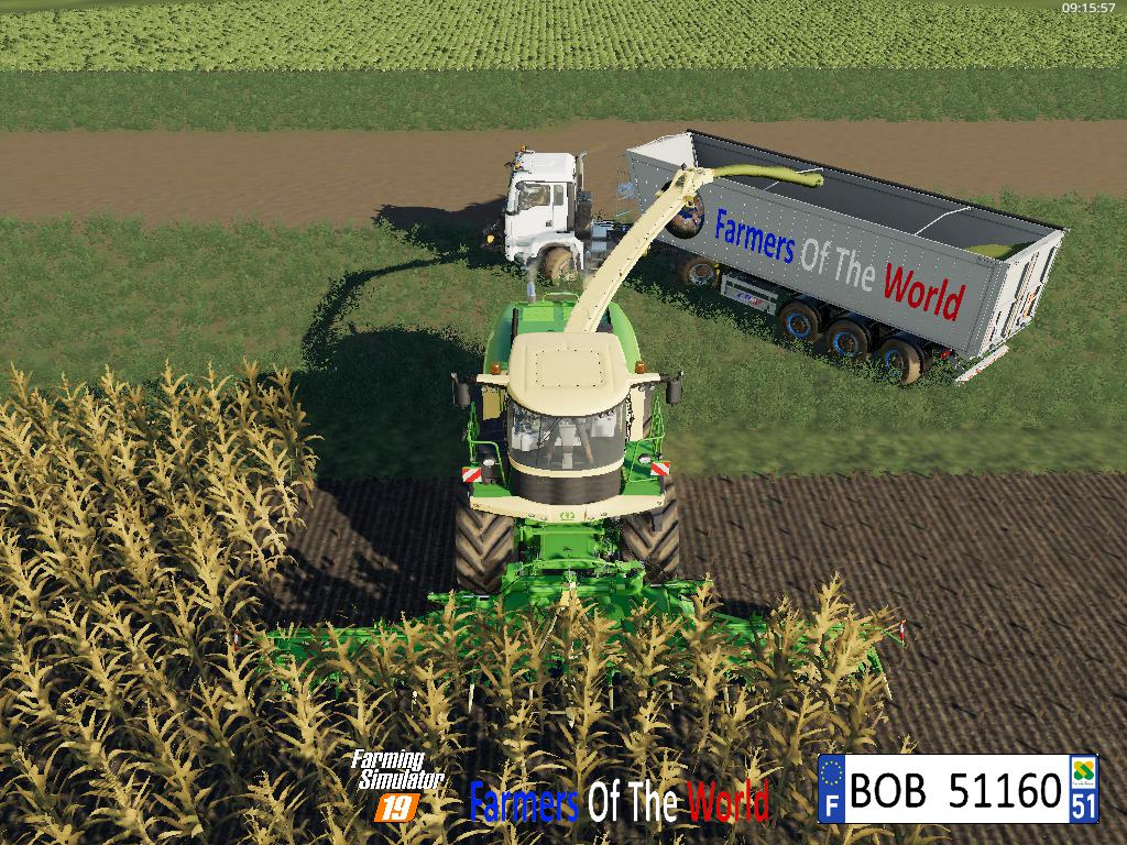 Trailer Farmers Of The World By BOB51160 v1 0 FS2019